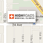 Medical Clinic South Surrey